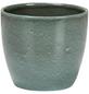 SCHEURICH Übertopf »SHADES«, ØxH: 13 x 11,5 cm, grün, Keramik-Thumbnail