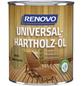 RENOVO Universal-Hartholzöl eukalyptus 0,75 l-Thumbnail