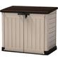 TEST RITE tepro GmbH Universalbox, aus Stahlblech, 146x125x82cm (BxHxT), 240 Liter-Thumbnail