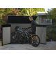 TEST RITE tepro GmbH Universalbox, aus Stahlblech, 190,5x132,5x109,3cm (BxHxT), 2.100 Liter-Thumbnail