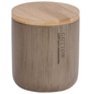 WENKO Universaldose, Bambus, taupe-Thumbnail