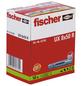 FISCHER Universaldübel, 50 Stück, 8 mm-Thumbnail