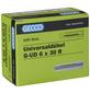 FISCHER Universaldübel, G-UD, Nylon, 100 Stück, 6 mm-Thumbnail
