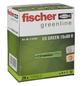 FISCHER Universaldübel, UX GREEN, Nylon, 20 Stück, 10 x 60 mm-Thumbnail