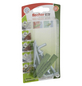 FISCHER Universaldübel, UX GREEN, Nylon, 4 Stück, 8 x 50 mm-Thumbnail