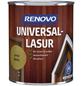 RENOVO Universallasur, für innen & außen, 0,75 l, Eiche, seidenglänzend-Thumbnail