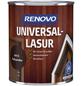 RENOVO Universallasur, für innen & außen, 0,75 l, Palisander, seidenglänzend-Thumbnail