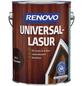 RENOVO Universallasur, für innen & außen, 2,5 l, Palisander, seidenglänzend-Thumbnail
