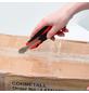 CONNEX Universalmesser, schwarz/rot/silberfarben, Metall/Kunststoff-Thumbnail