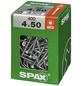 SPAX Universalschraube, 4 mm, Stahl, 400 Stk., TRX 4x50 XXL-Thumbnail