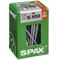 SPAX Universalschraube, 5 mm, Stahl, 30 Stk., TRX 5x100 L-Thumbnail