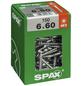 SPAX Universalschraube, 6 mm, Stahl, 150 Stk., TRX 6x60 XXL-Thumbnail
