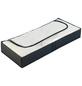 WENKO Unterbettkommode, B x H: 105 x 15 cm, Polyethylen-Vinylacetat (PEVA)-Thumbnail