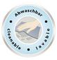 WENKO Unterbettkommode »Comfort«, BxHxL: 105 x 15 x 45 cm, Polyethylen-Vinylacetat (PEVA), blau-Thumbnail