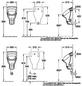VILLEROY & BOCH Urinal, O.Novo, Alpinweiß, Sanitärporzellan-Thumbnail