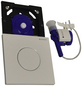 GEBERIT Urinalsteuerung »Sigma«, weiß-Thumbnail