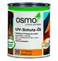 OSMO UV-Schutzöl, für außen, 0,75 l, farblos, seidenmatt-Thumbnail