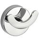WENKO Vacuum-Loc® Wandhaken Duo Capri , Zinkdruckguss-Thumbnail
