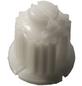 WELLWATER Ventil, Kunststoff, weiß-Thumbnail