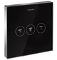 HANSGROHE Ventil »ShowerSelect«, Kunststoff | Metall | Sicherheitsglas-Thumbnail