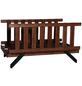 WEKA Verbindungsbrücke, Holz, geeignet für: Spielturm Typ 816 und Aussichtsplattform-Thumbnail