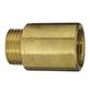 CORNAT Verlängerung, Hahnverlängerung, 1/2 Z x 10 mm-Thumbnail
