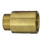 CORNAT Verlängerung, Hahnverlängerung, 3/4 Z x 30 mm-Thumbnail