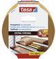 TESA Verlegeband, braun, Breite: 5 cm, Länge: 25 m-Thumbnail