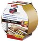 TESA Verlegeband, braun, Breite: 5 cm, Länge: 5 m-Thumbnail