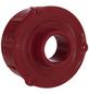 FLORAWORLD Verschlussstopfen »Comfort, Classic«, Ø: 5 mm, Kunststoff, rot-Thumbnail