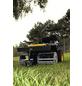 TEXAS Vertikutieraufsatz »Handy Sweep«, grau, 11,4 kg-Thumbnail