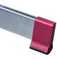 KRAUSE Vielzweckleiter »CORDA«, Anzahl Sprossen: 18, Aluminium-Thumbnail