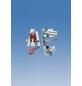KRAUSE Vielzweckleiter »MONTO«, Anzahl Sprossen: 27, Aluminium-Thumbnail