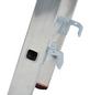 KRAUSE Vielzweckleiter »MONTO Tribilo«, 36 Sprossen, Aluminium-Thumbnail