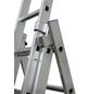 KRAUSE Vielzweckleiter »STABILO«, Anzahl Sprossen: 36, Aluminium-Thumbnail