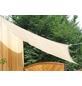 FLORACORD Vierecksonnensegel, 300 x 400 cm-Thumbnail