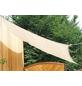 FLORACORD Vierecksonnensegel, 400 x 500 cm-Thumbnail