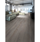 Vinyl-Boden »MORE +«, Smoky Oak Pewter, Stärke: 5 mm-Thumbnail