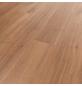 Vinyl-Boden »PROJECT«, BxL: 190 x 1210 mm, braun-Thumbnail