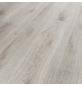 RENOVO Vinyl-Boden »Renovo«, BxLxS: 190 x 1210 x 4 mm, grau-Thumbnail