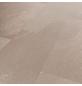 Vinyl-Boden »STONE«, BxL: 304,8 x 605 mm, braun-Thumbnail