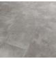 HWZ INTERNATIONAL Vinylboden »Basico Stone 4.2/0.3«, BxL: 304,8 x 609,6 mm, grau-Thumbnail