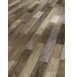 PARADOR Vinylboden »Classic 2030«, BxL: 216 x 1207 mm, braun-melange-Thumbnail