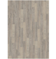 DECOLIFE Vinylboden, Holz-Optik, grau, BxL: 185 x 1220 mm-Thumbnail