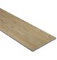 RENOVO Vinylboden »Holznachbildung«, BxL: 190 x 1210 mm, braun-Thumbnail