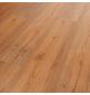 RENOVO Vinylboden »Holznachbildung«, BxLxS: 190 x 1210 x 5 mm, braun-Thumbnail