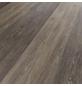 HWZ INTERNATIONAL Vinylboden »SLY 1:2:3«, BxLxS: 142 x 1210 x 7,5 mm, braun-Thumbnail