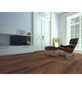 HWZ INTERNATIONAL Vinylboden »STARCLIC MORE +«, BxL: 220 x 1210 mm, dunkelbraun-Thumbnail