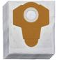 EINHELL Vliesbeutel »2351195«, 40Liter, 5 Stück, für Nass- und Trockensauger-Thumbnail