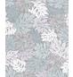 Vliestapete »Casual«, blau/flieder, strukturiert-Thumbnail